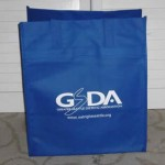 GSDA reusable bag